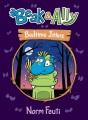 Cover for Beak & Ally 2: Bedtime Jitters