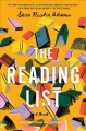 Cover for The reading list: a novel