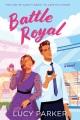 Cover for Battle Royal