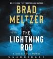 Cover for The Lightning Rod