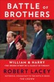 Cover for Battle of brothers: William & Harry--the inside story of a family in tumult