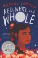 Cover for Red, white, and whole