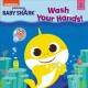 Cover for Wash your hands!
