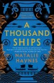 Cover for A thousand ships