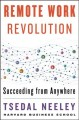Cover for Remote work revolution: succeeding from anywhere