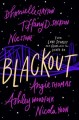 Cover for Blackout