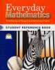 Cover for Everyday mathematics. Student reference book. Grade 3