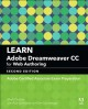 Cover for Learn Adobe Dreamweaver Cc for Web Authoring 2018: Adobe Certified Associat...