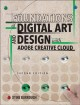 Cover for Foundations of Digital Art and Design With Adobe Creative Cloud
