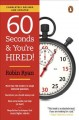 Cover for 60 seconds and you're hired!
