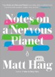Cover for Notes on a nervous planet