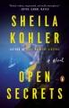 Cover for Open secrets