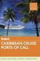 Cover for Fodor's Caribbean cruise ports of call