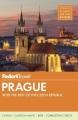 Cover for Fodor's Prague