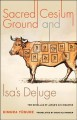 Cover for Sacred cesium ground and Isa's deluge: two novellas of Japan's 3/11 disaste...