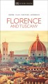 Cover for Florence and Tuscany