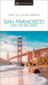 Cover for Dk Eyewitness San Francisco and the Bay Area