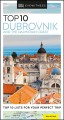 Cover for Dk Eyewitness Top 10 Dubrovnik and the Dalmatian Coast