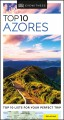 Cover for Dk Eyewitness Top 10 Azores