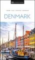 Cover for Dk Eyewitness Denmark
