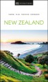 Cover for Dk Eyewitness New Zealand