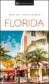 Cover for Dk Eyewitness Florida