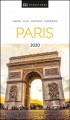 Cover for Paris.