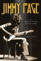 Cover for Jimmy Page: The Definitive Biography