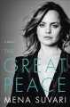 Cover for The Great Peace: A Memoir