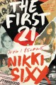 Cover for The First 21: A Memoir