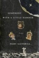 Cover for Somebody with a little hammer: essays