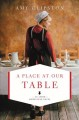 Cover for A place at our table