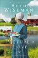 Cover for A picture of love: the Amish Inn novels