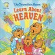 Cover for The Berenstain bears learn about heaven