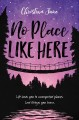 Cover for No place like here