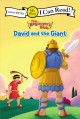 Cover for The Beginner's Bible David and the Giant