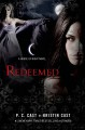 Cover for Redeemed