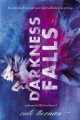 Cover for Darkness falls