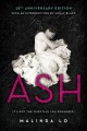 Cover for Ash