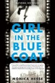 Cover for Girl in the blue coat