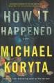 Cover for How it happened