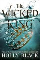 Cover for The wicked king