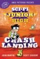 Cover for Crash landing