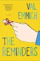 Cover for The reminders: a novel