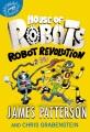 Cover for Robot revolution