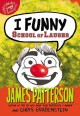 Cover for School of laughs