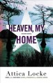 Cover for Heaven, my home
