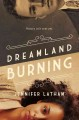 Cover for Dreamland burning
