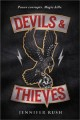 Cover for Devils & Thieves
