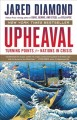 Cover for Upheaval: turning points for nations in crisis